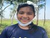 मेरठ: फ्लाइट से अकेली रायपुर से दिल्ली पहुंची 11 साल की आन्या