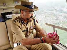 यूपी में बड़ा प्रशासनिक फेरबदल, प्रशांत कुमार को बनाया गया यूपी एडीजी लॉ ऐंड ऑर्डर