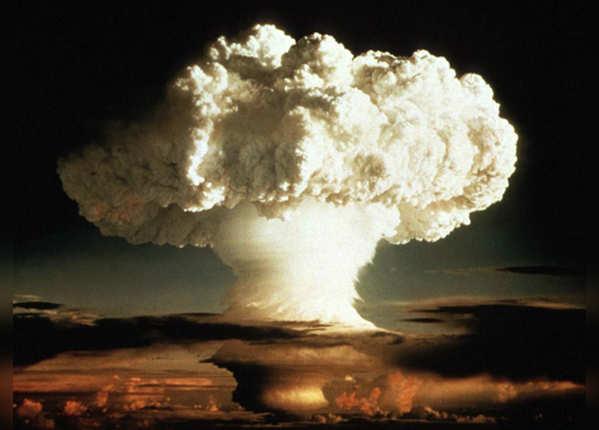 परमाणु हथियारों की संख्या में चीन आगे