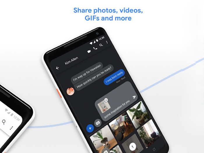 नहीं रहेगी वॉट्सऐप की जरूरत, गूगल का खास फीचर