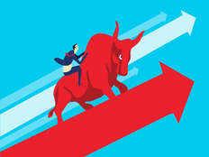 बैंकिंग और IT शेयर की मदद से बाजार में बहार
