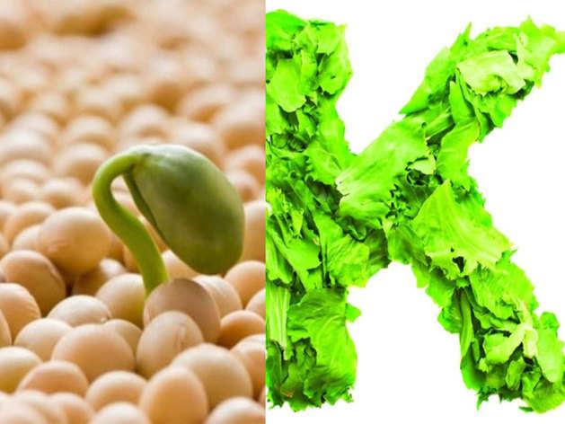 Role Of Vitamin K in Body: शरीर में विटमिन-K की जरूरत और इसके फायदे