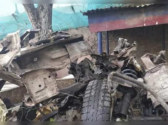 Jammu And Kashmir: 2019-Like Bombing Stopped In Pulwama, 20 kg IED In Car, Driver Escapes