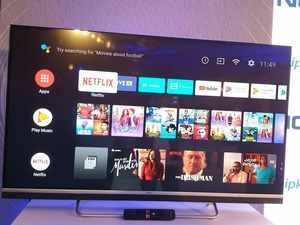 Nokia Smart TV: ಬರುತ್ತಿದೆ ನೋಕಿಯಾ ಹೊಸ ಸ್ಮಾರ್ಟ್ ಟಿವಿ