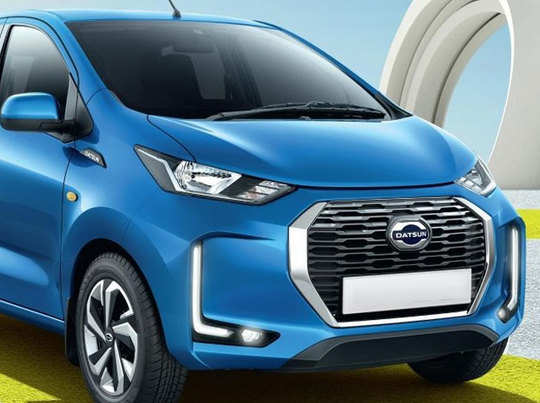 datsun redi-go facelift launch price mileage and features details