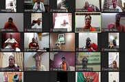मोदी सरकार 2.0 एक साल : लॉकडाउन के बीच BJP ने बिहार में...