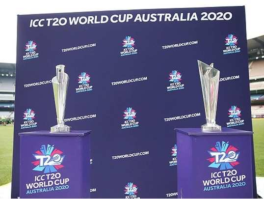 ICC T20 Cricket World Cup