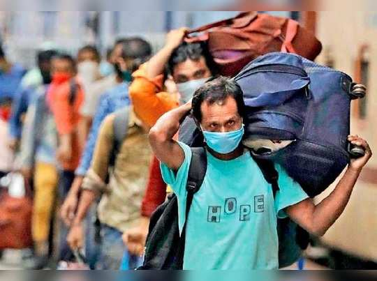 Initiatives taken to fight back Coronavirus which may spread from migrants