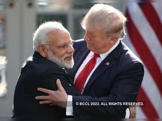 PM Narendra Modi last spoke to Donald Trump in April, no interaction on China, say officials as Trump talks of 'bad mood'