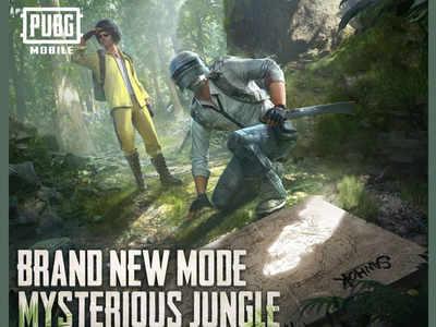 PUBG में आ रहा नया Mysterious Jungle मोड, देखें झलक