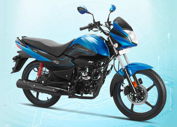 ​Hero Splendor iSmart