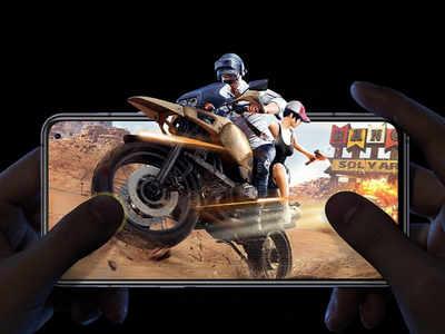 iQOO 3 स्मार्टफोन