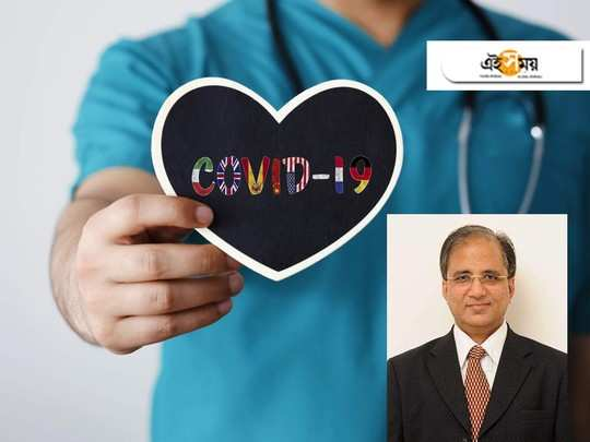 Cardiologist Dr Tarun Kumar Praharaj answers frequently asked questions for diabetes, hypertension and heart disease patients during covid 19