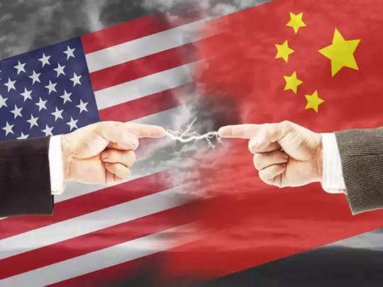 अमेरिका-चीन वादाची झळ विद्यार्थ्यांना