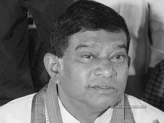 Ajit Yogi Passes Away