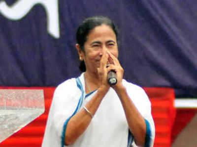 फाइल फोटो: ममता बनर्जी