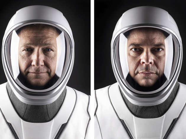 Elon Musk को NASA के लिए स्पेशल स्पेस-सूट बनाने में लगे 3-4 साल, देखें क्यों हैं खास