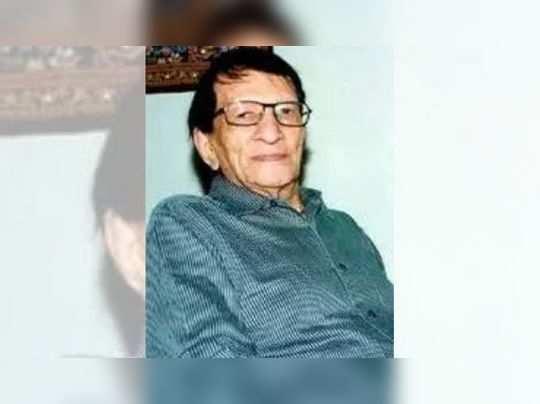 प्रसिद्ध गीतकार योगेश गौर यांचं वयाच्या ७७ व्या वर्षी निधन