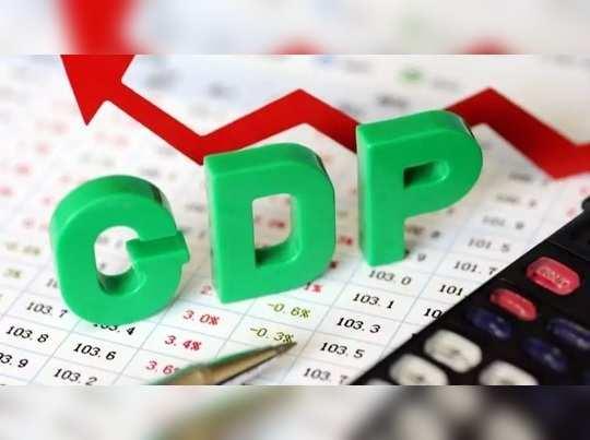 जानेवारी ते मार्चमध्ये जीडीपी ३.१ टक्के