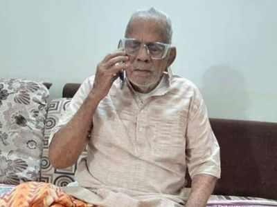 बीजेपी के पूर्व प्रदेशाध्यक्ष और वरिष्ठ नेता भंवर लाल शर्मा का निधन हो गया।