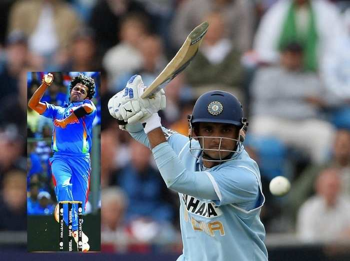 sourav ganguly all time best xi