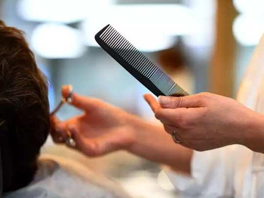 केस कापण्यासाठी २००, दाढीसाठी १०० रुपये मोजावे लागणार