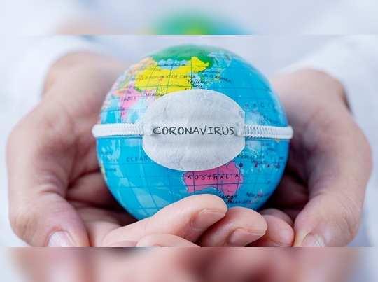 corona globe