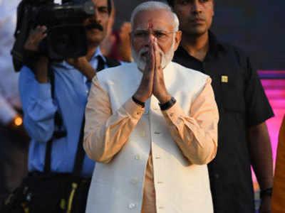 one year of Modi-2.0 govt news: देश के नाम चिट्ठी में पीएम मोदी ने कहा- कोरोना की जंग जीतेंगे, अर्थव्यवस्था भी उबरेगी