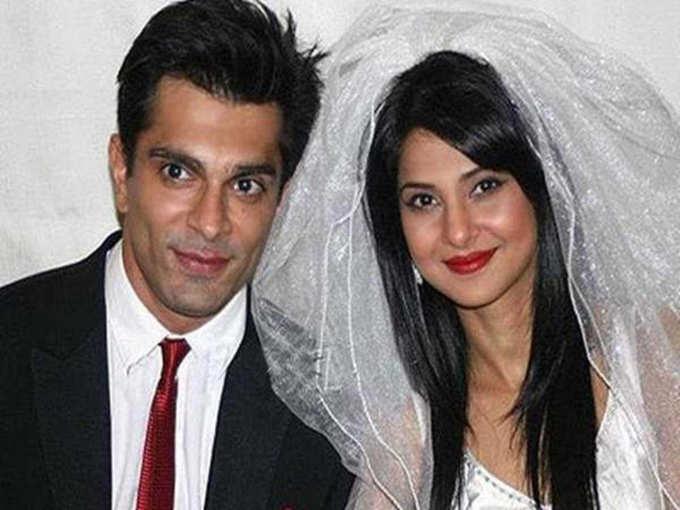 क्यों टूटी थी जेनिफर विंगेट और करण सिंह ग्रोवर की शादी?