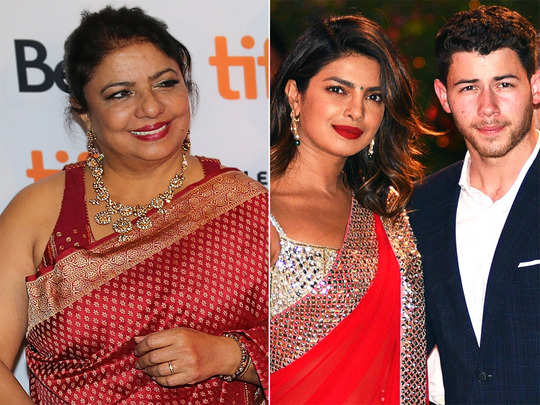 priyanka chopra was nervous for nick jonas and madhu chopra first meeting not just her every girl goes through these emotions