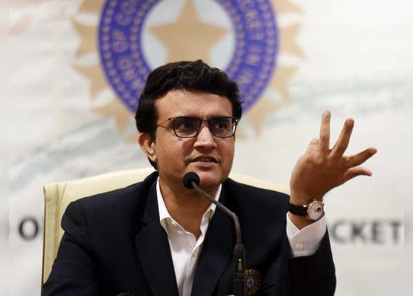 2019 में बने बीसीसीआई अध्यक्ष