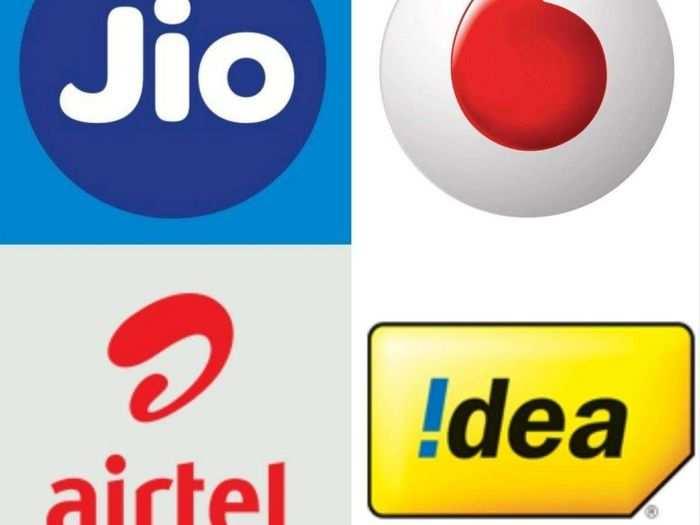Jio vs Airtel vs Vodafone: 251 रुपये में 50GB अनलिमिटेड डेटा
