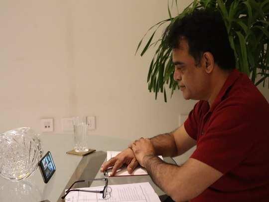 ashwath narayan video