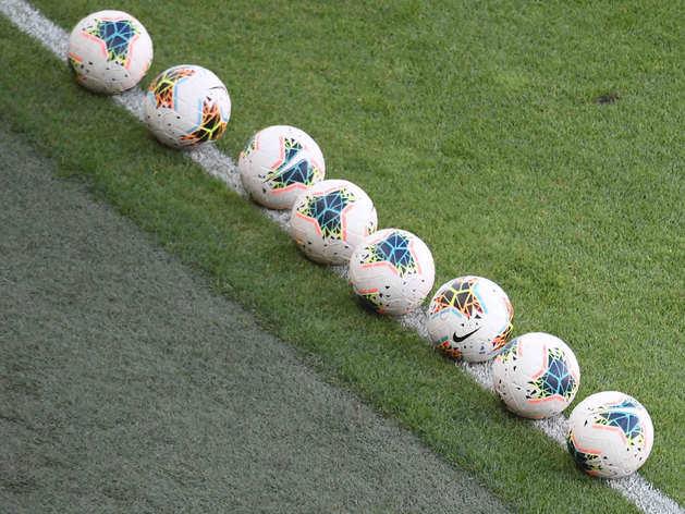 लॉकडाउन में छूट: हंगरी में फुटबॉल फैन्स स्टेडियम में लौटे