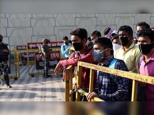 ভারতে করোনার সংক্রমণ বাড়ছেই