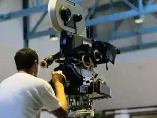 फिल्म शूटिंग
