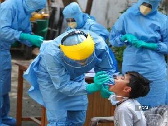 Coronavirus: India Climbs To 8th From 9th Spot Among 10 Nations Worst-Hit By COVID-19
