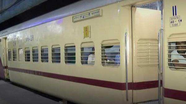 unlock 1 0 passenger train service resumes from mumbai to ups varanasi