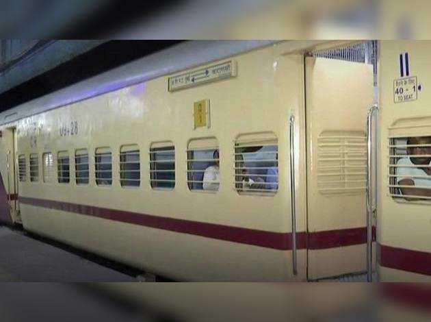 अनलॉक-1: आज से शुरू हुई रेल सेवाएं, मुंबई से यूपी जाएगी ट्रेन