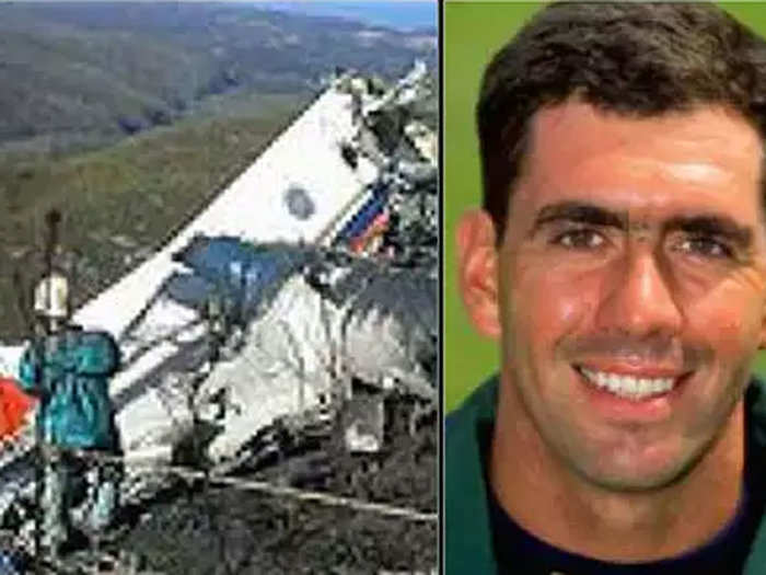 this day in cricket history hansie cronje died in a plane crash in 2002