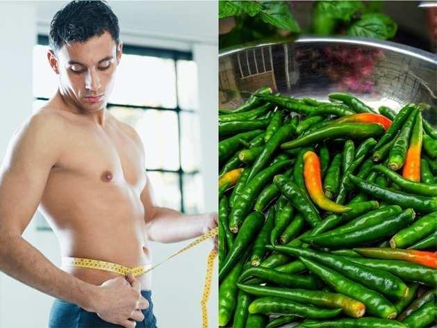 Weight loss: 3 घंटे के अंदर मेटाबॉलिज्म बढ़ाती है हरी मिर्च, मोटे लोग डाइट में जरूर करें शामिल