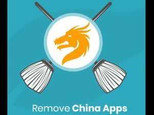 Remove Chinese Apps: ದೇಶದಲ್ಲಿ ಟ್ರೆಂಡ್ ಸೃಷ್ಟಿಸಿದ ಚೀನಾ ಆ್ಯಪ್ ವಿರುದ್ಧದ ಅಭಿಯಾನ