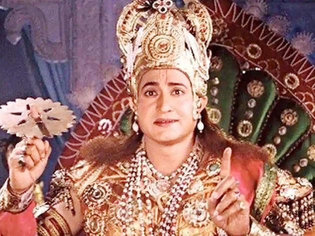 TRP में रामानंद सागर के 'श्रीकृष्णा' ने मारी बाजी, टॉप-5 में पहुंचे ये शोज