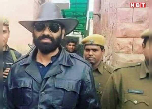 आनंदपाल सिंह नहीं रहा लेकिन गैंग जिंदा है!
