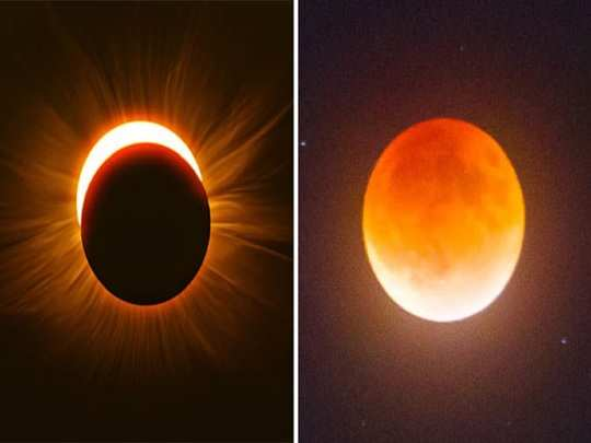 know about lunar and solar eclipse dates in the month of june 2020