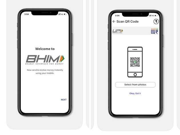 BHIM App: ಡಾಟಾ ಸೋರಿಕೆಯಾಗಿಲ್ಲ ಎಂದು ಎನ್ಪಿಸಿಐ ಸ್ಪಷ್ಟನೆ