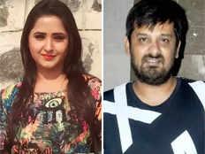 वाजिद खान के निधन पर भोजपुरी ऐक्ट्रेस काजल राघवानी ने जताया दुख