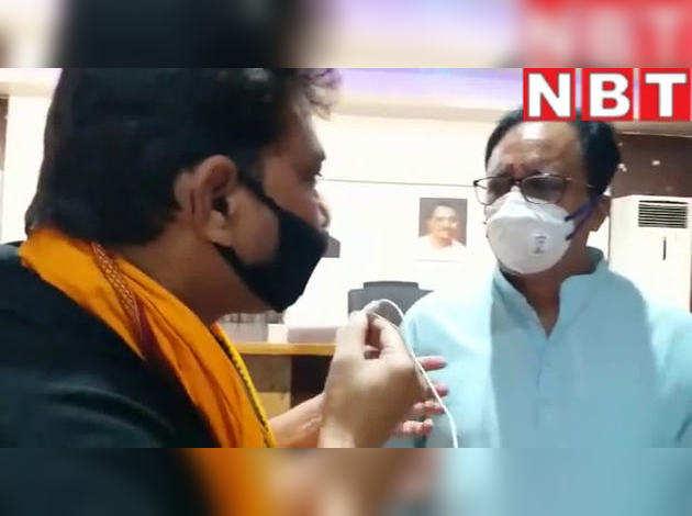 कोरोना काल में BJP बिहार में कैसे करेगी चुनाव प्रचार, संजय जायसवाल से Exclusive बातचीत