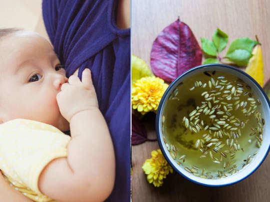 lactation tea for breast milk