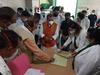 मेरठ: मंत्री सुरेश खन्ना ने किया मेडिकल कॉलेज का निरीक्षण, व्यवस्था देख अधिकारियों को लगाई फटकार